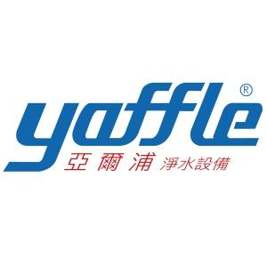 大山淨水LOGO-yaffle