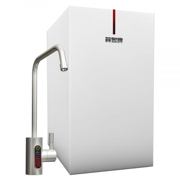 大山淨水賀眾牌廚下型LED龍頭磁化淨水器 UR-5602JW-1