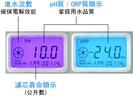 大山淨水UA-6502JS-2