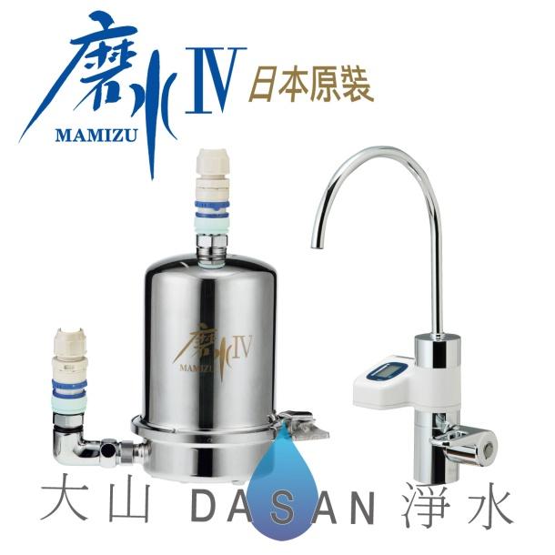 磨水4J207P-B102Ra