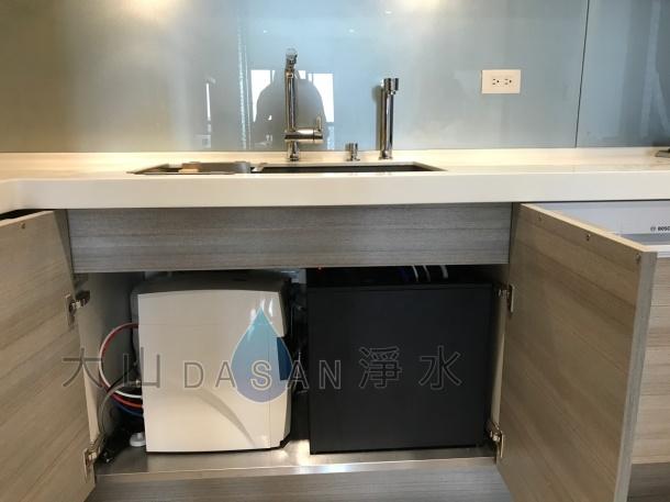 大山淨水DS2075系列+GD-800